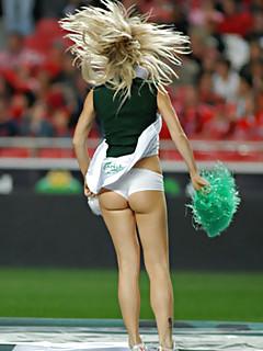 Big Ass Cheerleader Pics