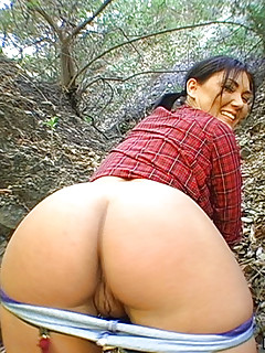 Big Ass Outdoor Pics